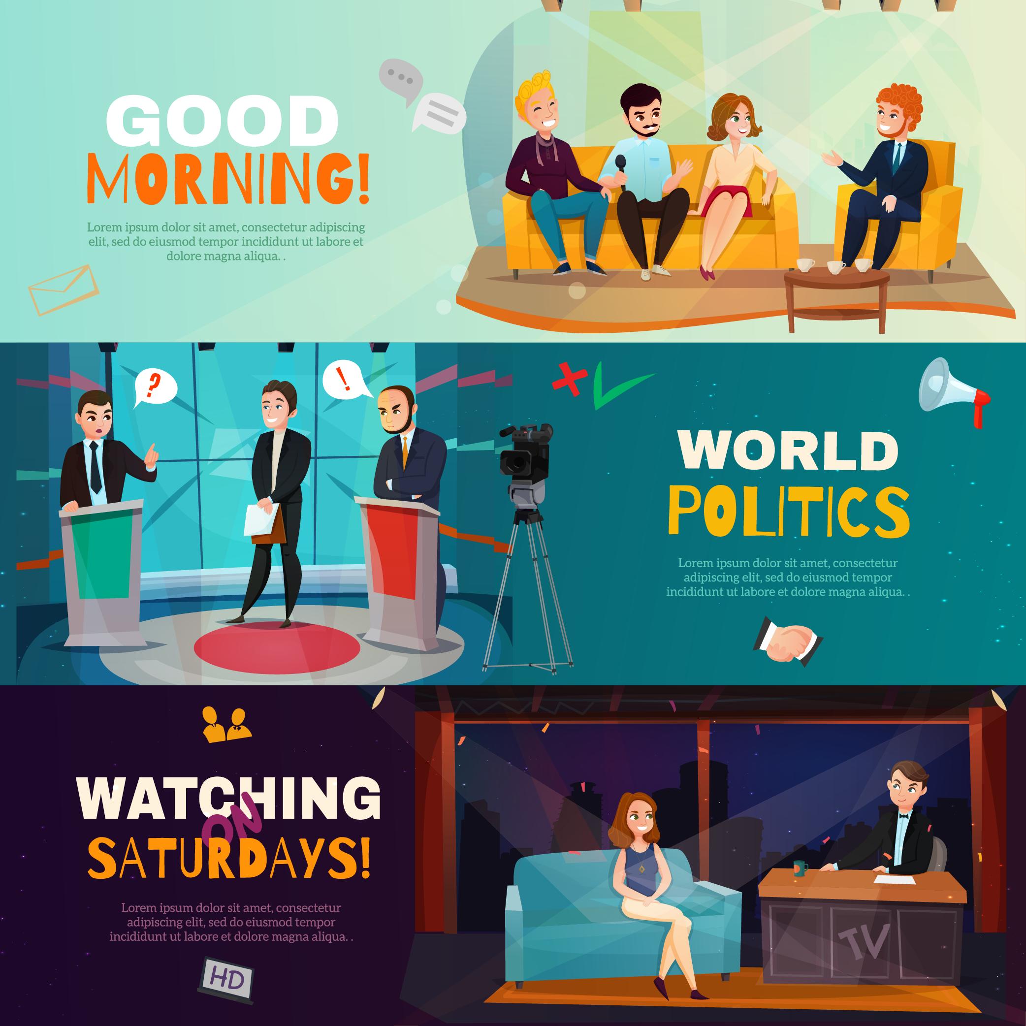 News TV Cinema
