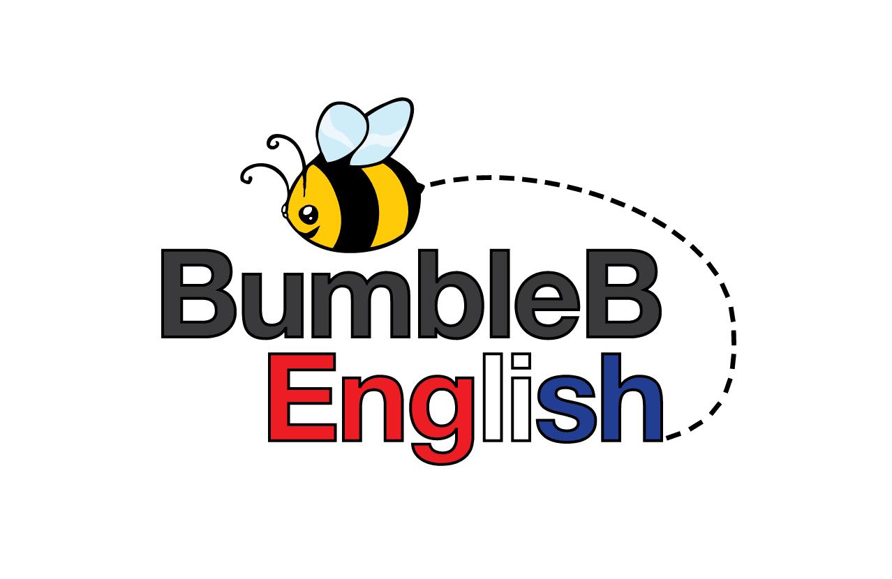 BumbleB English Logo