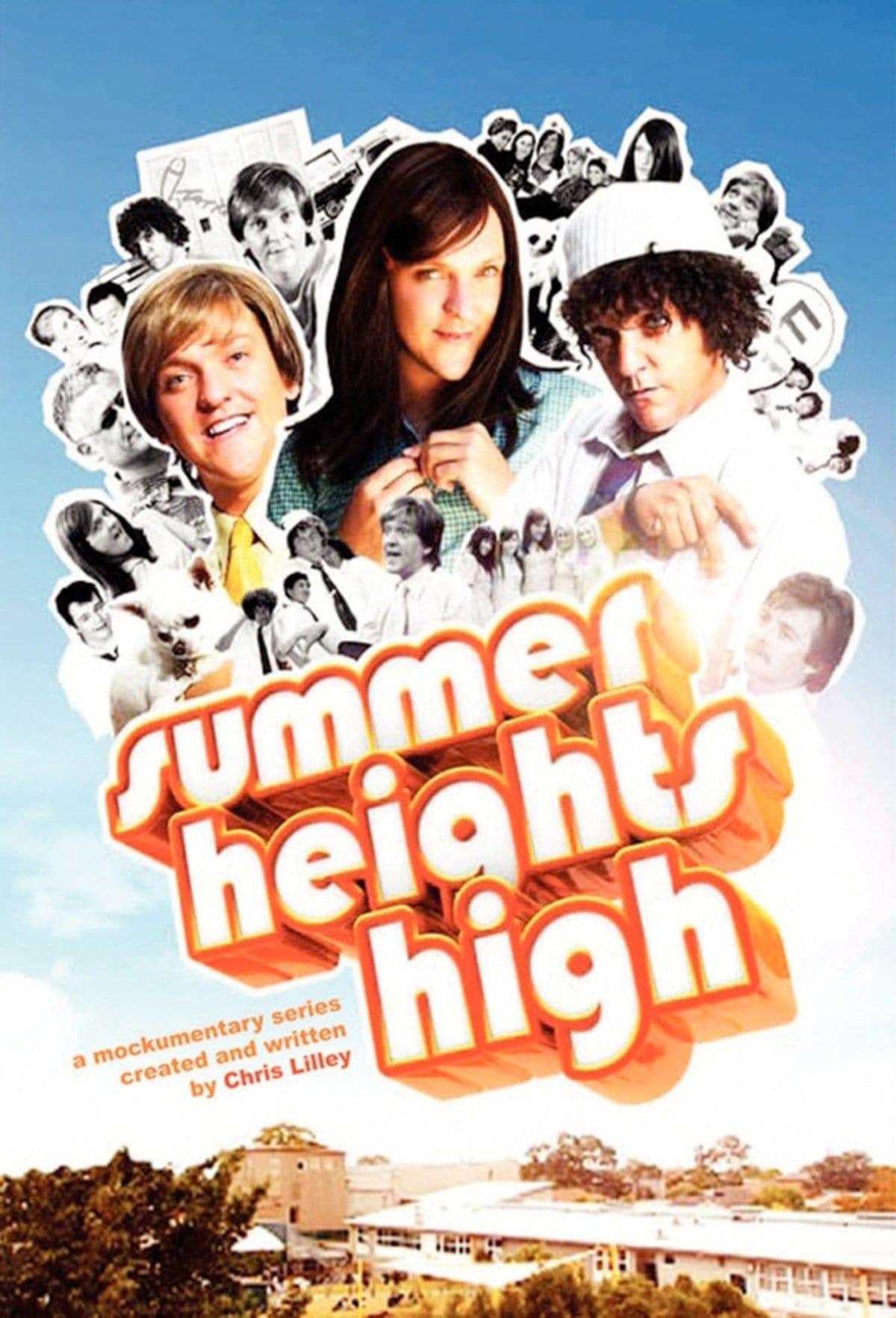 MakoStars LLC/ summer heights high